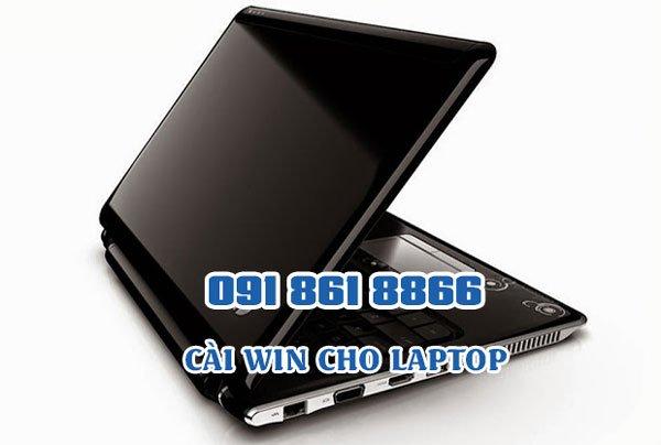 cài win laptop tại nhà