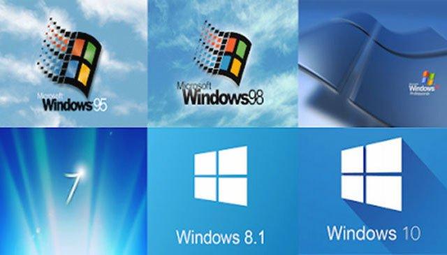 Cách chọn hệ điều hành windows phù hợp