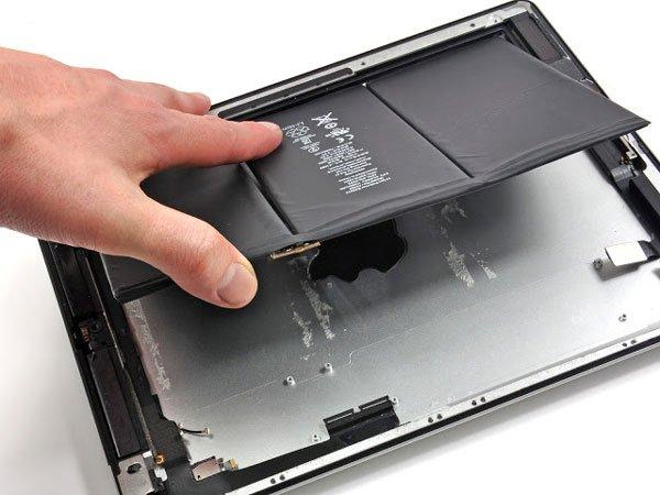thay pin laptop tại nhà