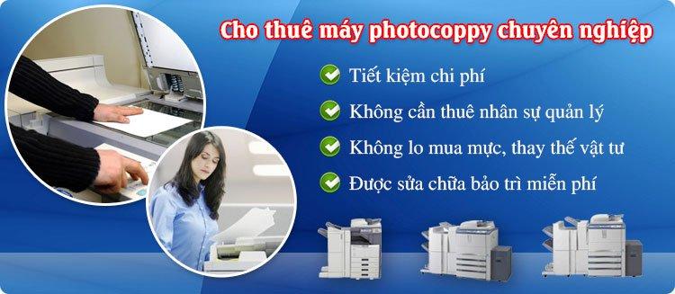 Cho thuê máy in,máy scan máy photocopy giá rẻ Hà Nội