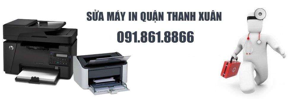 Đổ mực sửa chữa bảo dưỡng máy in máy photocopy quận Thanh Xuân
