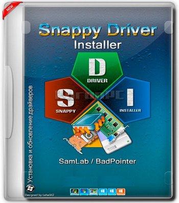 Tải Snappy driver installer r1793 Full driver cho máy tính sau 1 click